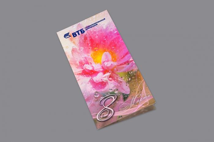 Печать открыток москва малый тираж